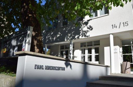 Gemeindezentrum Martinskirche wird 25 Jahre