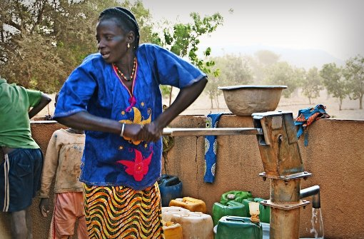 Entwicklungshelfer für Afrika gesucht