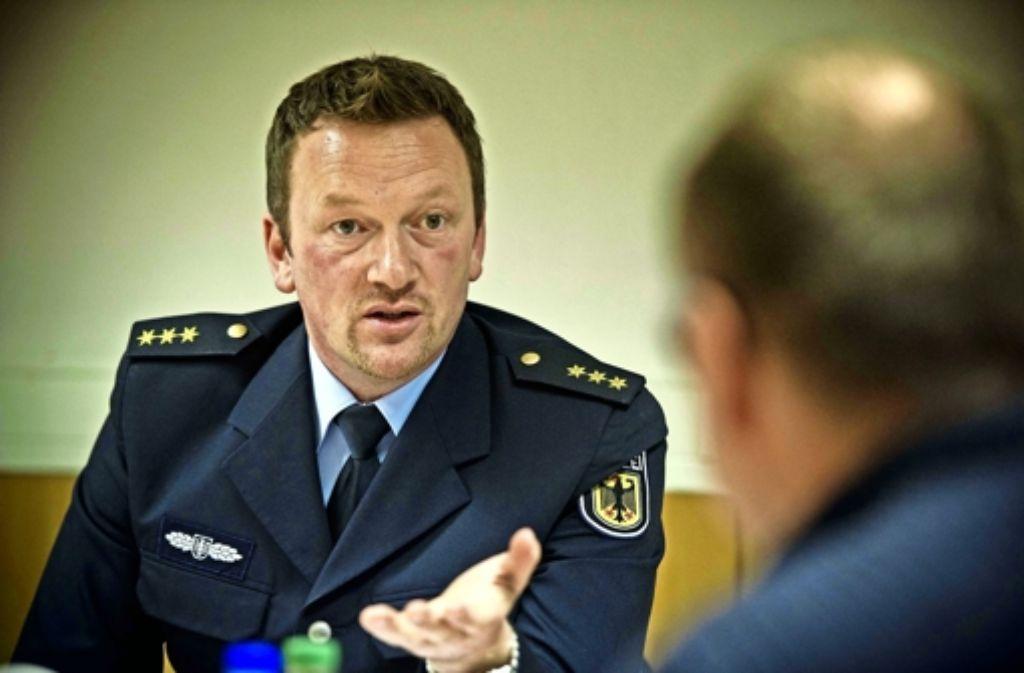 Reinhard Pürkenauer hat von der Bundes- in die Landeshauptstadt gewechselt. Foto: Lichtgut