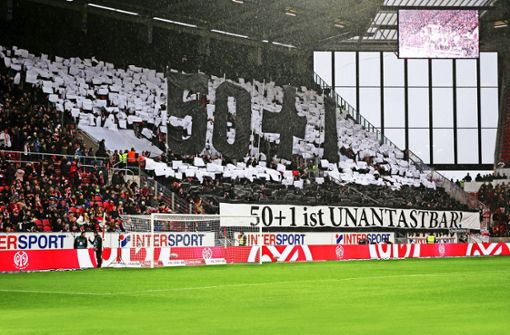 Wie die Reform auch den VfB Stuttgart betreffen könnte