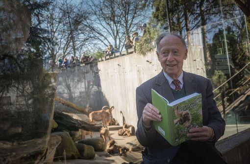 So bewertet der Tierparkexperte den Zoo