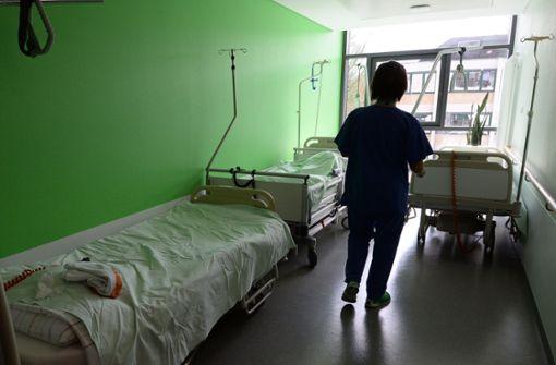 Krankenhausdieb macht dreist noch Hausbesuch