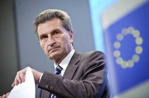 """""""Die CDU muss jünger und weiblicher werden"""""""