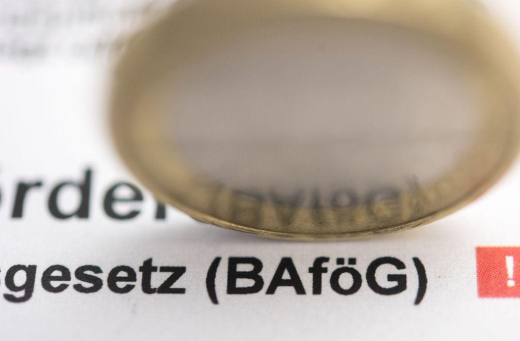 Die Bafög-Reform ist  zum 1. August in Kraft getreten. Foto: dpa-tmn
