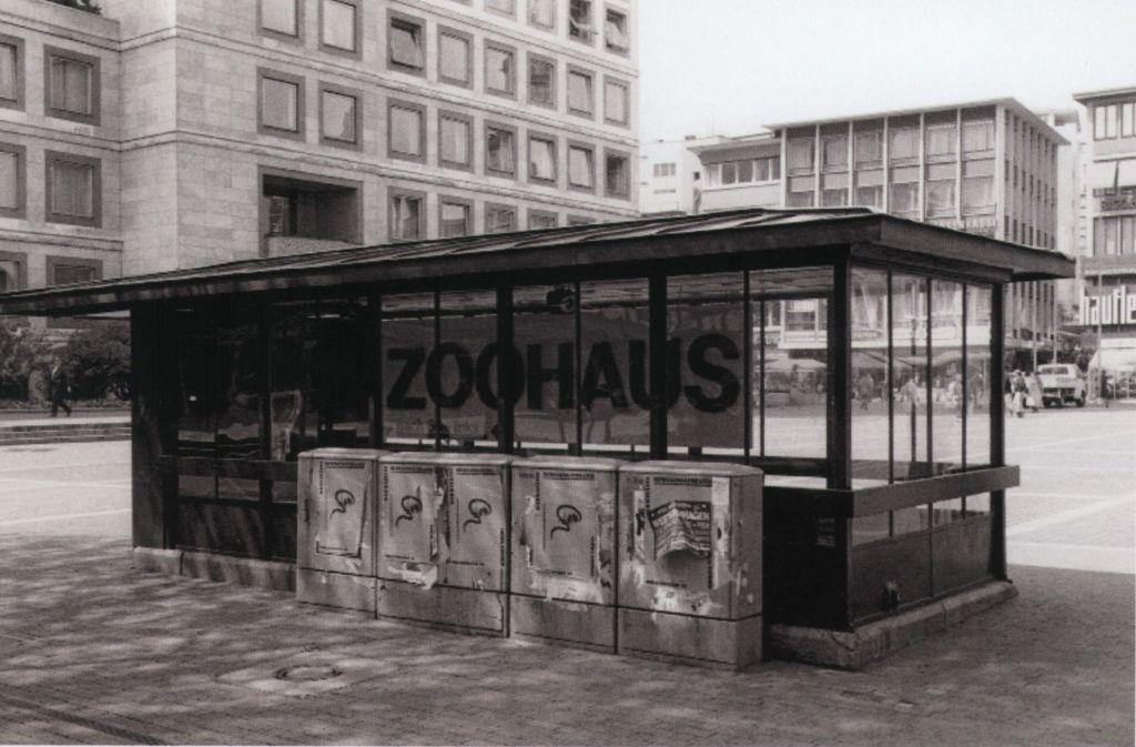 Das ehemalige Bunkerhotel (hier ein Archivbild) öffnet nur einmal im Jahr seine Pforten. Dank unserer Bildergalerie können Sie jederzeit einen Rundgang machen. Foto: Archiv
