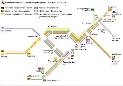 Längere Reisezeit für viele Fahrgäste