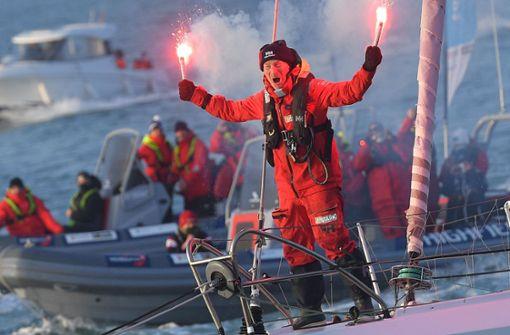 Ari Huusela, der doppelte Kapitän