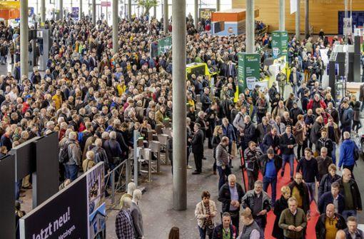 Diese Veranstaltungen in Stuttgart und Region fallen aus