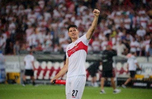 Wie Mario Gomez deutsche Fußballgeschichte schreibt