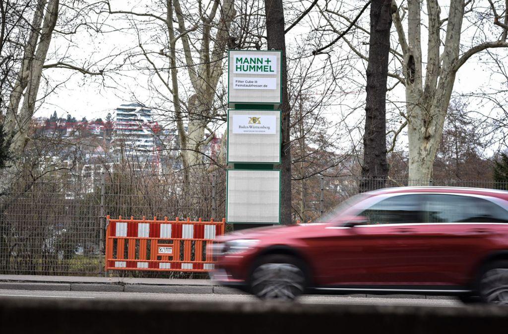 Die Opposition im Landtag fordert eine Überprüfung der Diesel-Fahrverbote. Foto: Lichtgut/Max Kovalenko