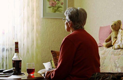 Warum es an Silvester keine Angebote für einsame Menschen gibt