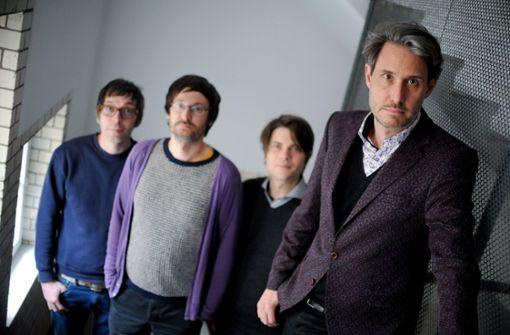 Dirk von Lowtzow und Jan Müller über das neue Tocotronic-Album