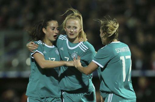 Adidas zahlt Fußballerinnen gleiche Prämie für WM-Titel wie Männern