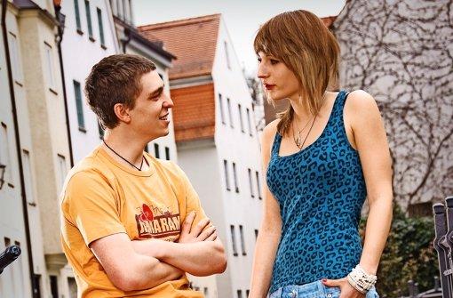 Flirttipps für schüchterne jungs