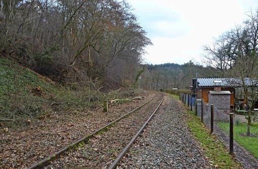 Die Hesse-Bahn schürt Emotionen