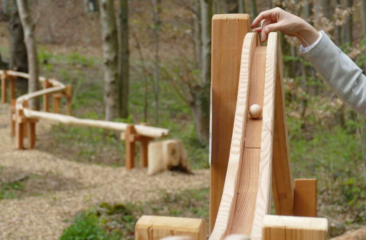 Auch die Kugelbahnen im Remstal haben wieder geöffnet. Foto: Gemeinde Kernen