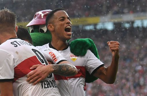 VfB-Profi für Abschaffung des Videobeweises