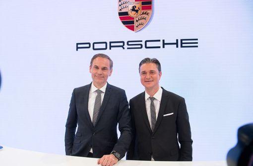 Rekordjahr für Stuttgarter Autobauer