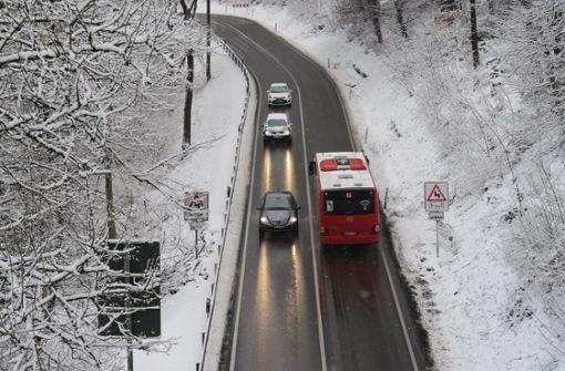 Mehr Busse zwischen den Fildern und dem Aichtal
