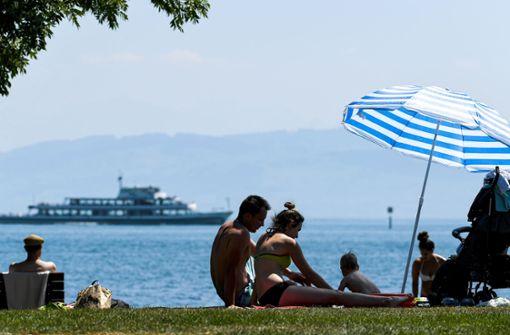 Fäkalien im Bodensee – bereits 200 Erkrankte