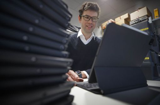 Schulen brauchen schnelles Internet
