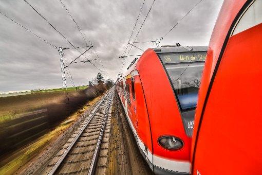 Nicht nur die S60 ist neu - auch sonst ändert sich mit dem Fahrplanwechsel am 9. Dezember einiges im Verkehrsverbund Stuttgart. Foto: www.7aktuell.de/Gerlach