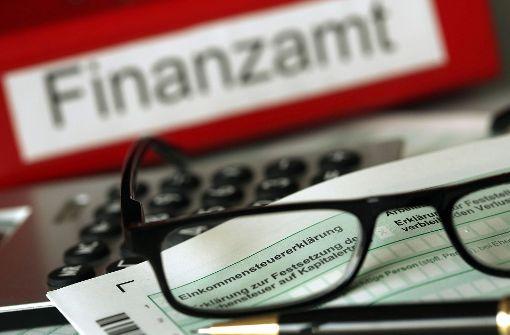 Tipps zum Steuern sparen