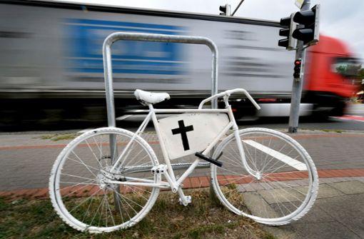 Drama mit Fahrrad - Licht funktionierte nicht