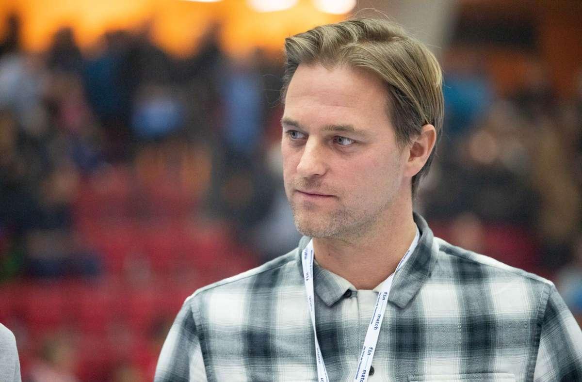 Timo Hildebrand wurde 2007 mit dem VfB Stuttgart Deutscher Meister. Foto: imago images/Eibner