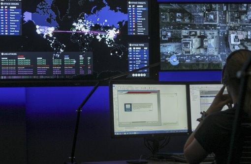 Verstärkt Hackerangriffe auf Krankenhäuser