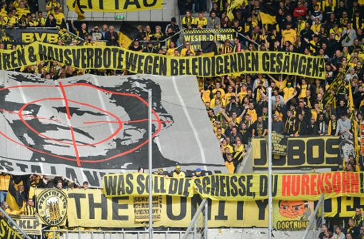DFB-Sportgericht verhandelt Beleidigungen gegen Dietmar Hopp