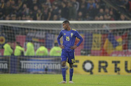 Rassistische Rufe und Golfball-Wurf – UEFA ermittelt gegen Rumänien
