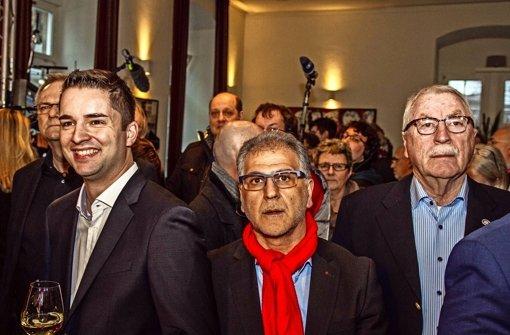 Die SPD sucht nach Trost