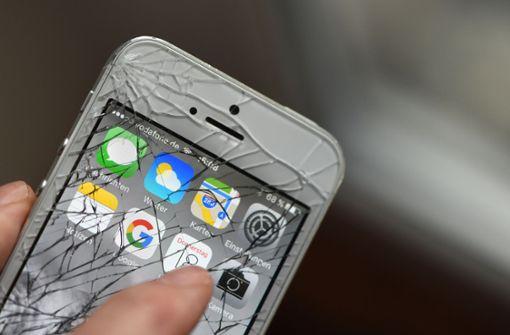 Freie Werkstätten dürfen Original-Ersatzteile für iPhone einbauen