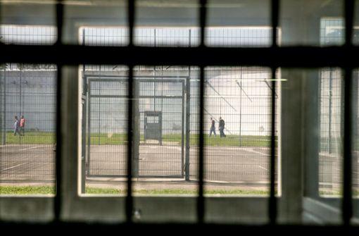 Mann soll Mithäftling in Zelle vergewaltigt haben