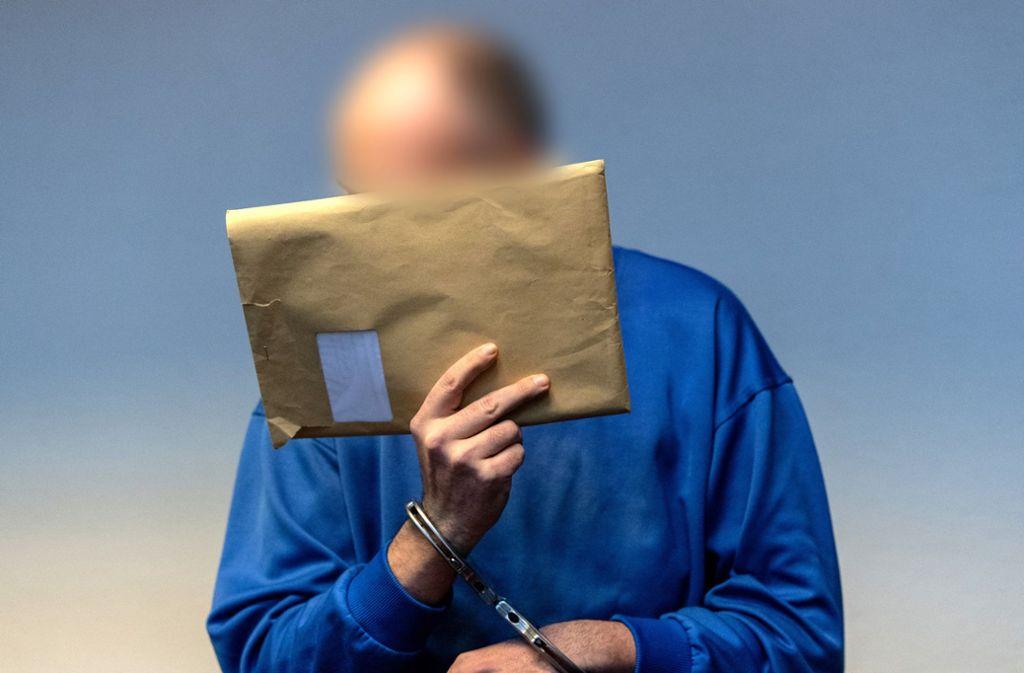Das Gericht hatte im April einen 41 Jahre alten Deutschen zu zehn Jahren Haft, Sicherungsverwahrung und 12.500 Euro Schmerzensgeld verurteilt. Foto: dpa