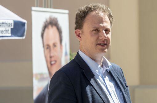 Sensationeller Sieg für Matthias Knecht