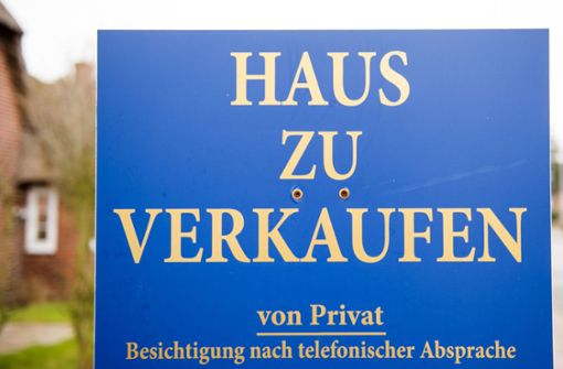Auch in Stuttgart könnten Preise um 30 Prozent fallen