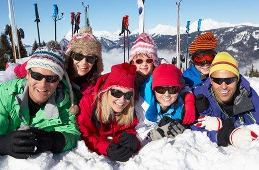 Skiurlaub in Frankreich: Angebote rund um die Feiertage