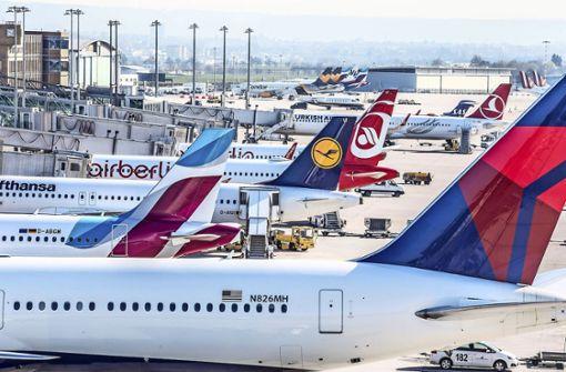 2018 wohl deutlich mehr als elf Millionen Passagiere