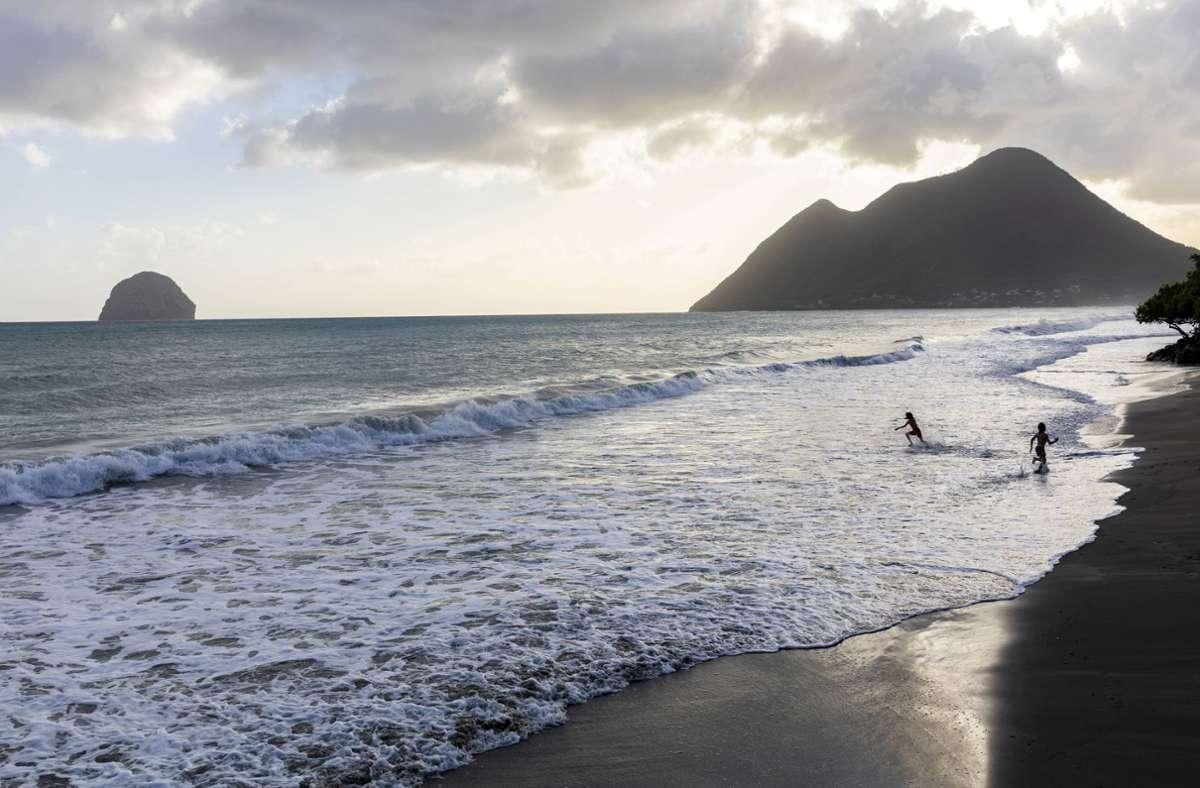 Urlaub trotz Pandemie? Für viele Influencer ist das offenbar kein Problem (Symbolbild). Foto: imago images/Cavan Images