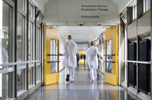 Deutsche sorgen sich um ihre Gesundheit und Rente