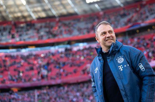 FC Bayern strebt  dritten Champions-League-Triumph an