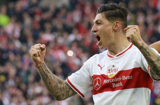 """""""Ich kann mir eine Zukunft beim VfB Stuttgart vorstellen"""""""