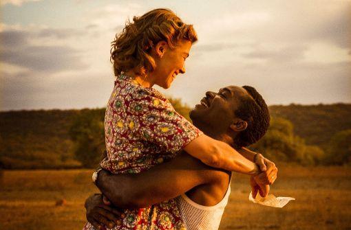 Liebe in Zeiten des Rassismus