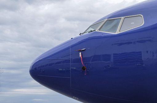Schlimmer Verdacht nach Boeing-Absturz – erste Flugverbote