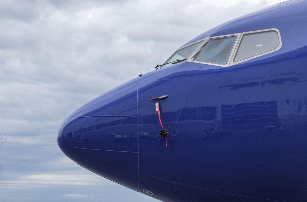 In kaum einer anderen Branche wird das Thema Sicherheit höher gewichtet als im Luftverkehr. Foto: GETTY IMAGES NORTH AMERICA