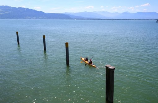 Sechsjähriger ertrinkt im Bodensee