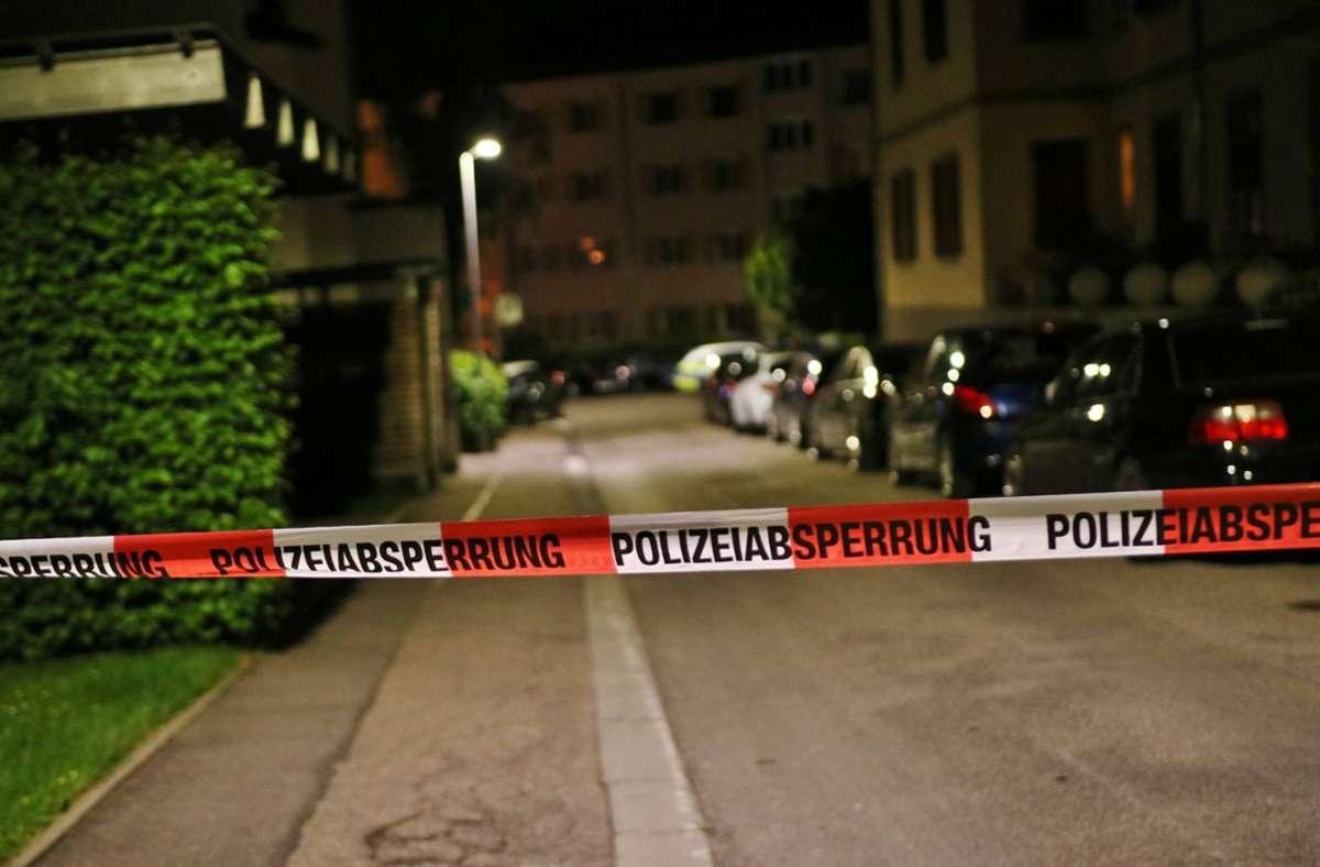 In Göppingen wurde ein 23 Jahre alter Mann angeschossen. Foto: 7aktuell.de/Kevin Lermer/7aktuell.de | Kevin Lermer