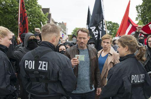 Der AfD-Krimi in der Schnellkritik